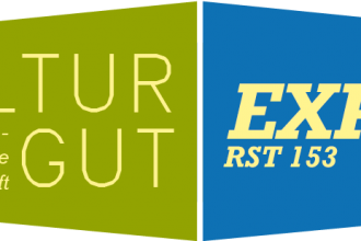 Logo Kulturgutexpress 2014